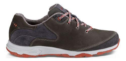 Womens Ahnu Sugar Venture Lace Walking Shoe - Twilight 6.5