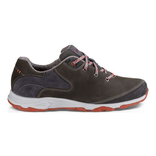 Womens Ahnu Sugar Venture Lace Walking Shoe - Twilight 10.5