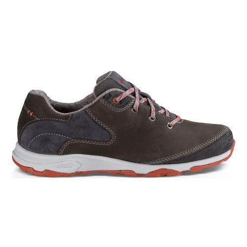 Womens Ahnu Sugar Venture Lace Walking Shoe - Twilight 9.5