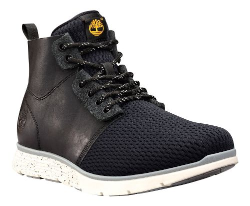 Mens Timberland Killington Chukka Casual Shoe - Black 10.5