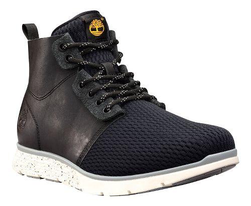 Mens Timberland Killington Chukka Casual Shoe - Black 8