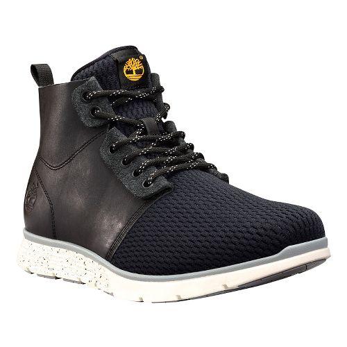 Mens Timberland Killington Chukka Casual Shoe - Black 10