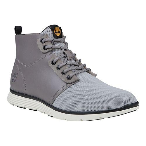 Mens Timberland Killington Chukka Casual Shoe - Grey 7