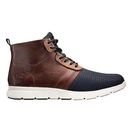 Mens Timberland Killington Chukka Casual Shoe - Medium Brown 8