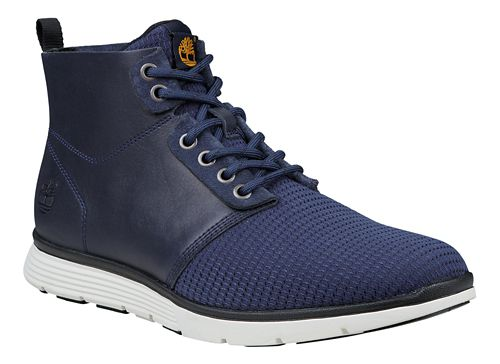 Mens Timberland Killington Chukka Casual Shoe - Navy 11.5