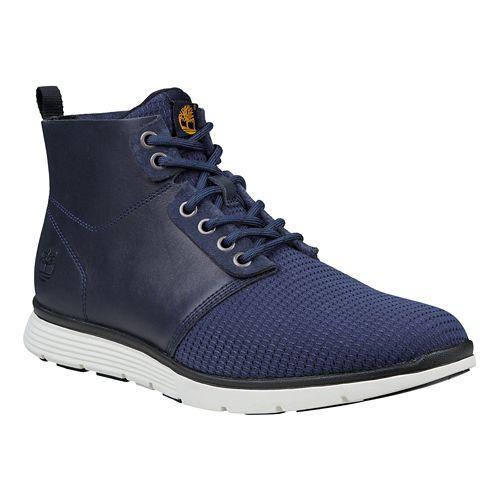 Mens Timberland Killington Chukka Casual Shoe - Navy 7.5