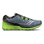 Mens Saucony Zealot ISO 3 Running Shoe