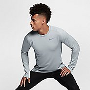 Mens Nike Therma Sphere Element Crew Long Sleeve Technical Tops