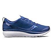 Womens Saucony Swivel Casual Shoe - Blue 7