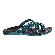 Womens Chaco Tempest Cloud Sandals Shoe