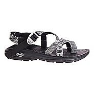 Womens Chaco Z/Volv 2 Sandals Shoe - Verdant Black 10