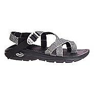 Womens Chaco Z/Volv 2 Sandals Shoe - Verdant Black 9