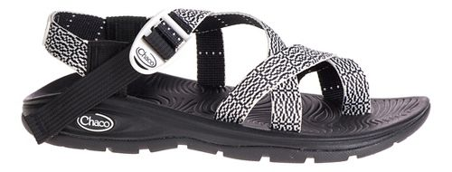 Womens Chaco Z/Volv 2 Sandals Shoe - Verdant Black 11