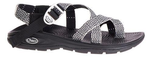 Womens Chaco Z/Volv 2 Sandals Shoe - Verdant Black 6