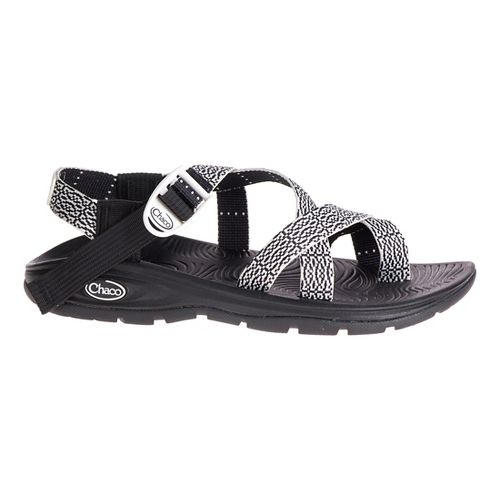 Womens Chaco Z/Volv 2 Sandals Shoe - Verdant Black 11