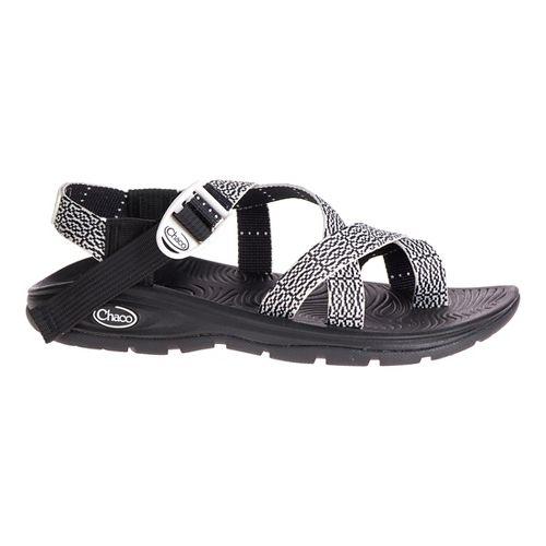 Womens Chaco Z/Volv 2 Sandals Shoe - Verdant Black 7