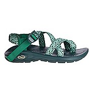 Womens Chaco Z/Volv 2 Sandals Shoe - Nested Pine 9