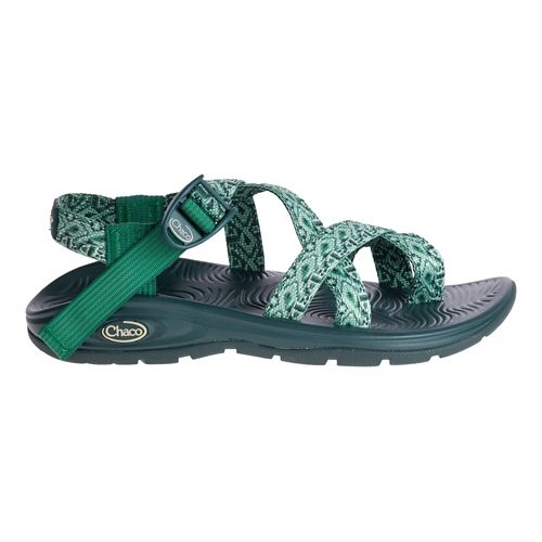 Womens Chaco Z/Volv 2 Sandals Shoe - Nested Pine 11