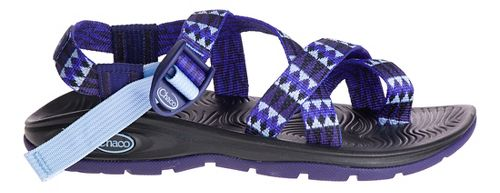 Womens Chaco Z/Volv 2 Sandals Shoe - Gelato Blues 10