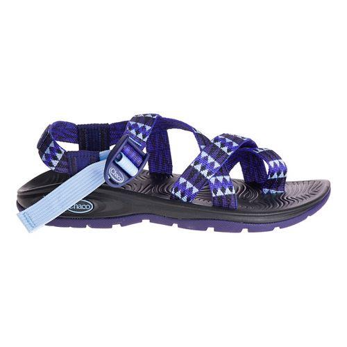 Womens Chaco Z/Volv 2 Sandals Shoe - Gelato Blues 5