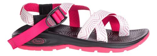Womens Chaco Z/Volv 2 Sandals Shoe - Led Raspberry 10