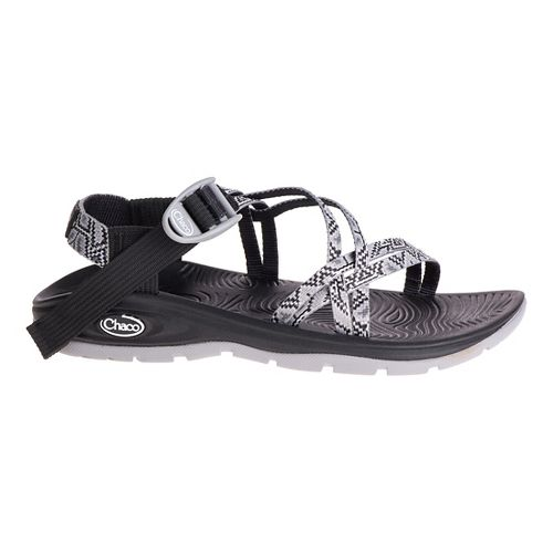 Womens Chaco Z/ Volv X Sandals Shoe - Alloy Dancer 10