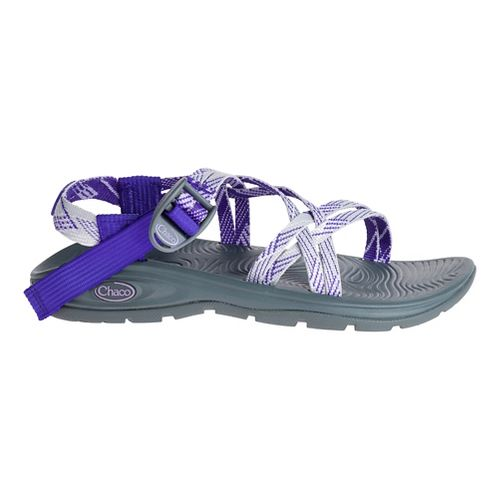 Womens Chaco Z/ Volv X Sandals Shoe - Lavender Liberty 12
