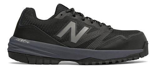 Mens New Balance 589v1 Casual Shoe - Black/Grey 7.5