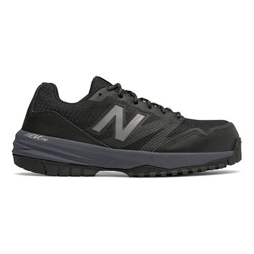 Mens New Balance 589v1 Casual Shoe - Black/Grey 10.5