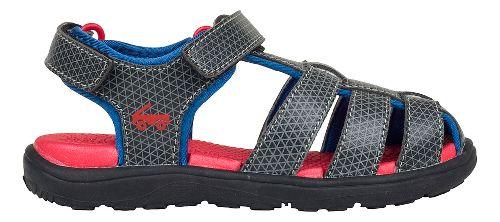 See Kai Run Cyrus Sandals Shoe - Black 12C