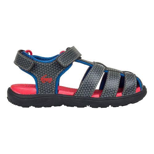 See Kai Run Cyrus Sandals Shoe - Black 10C