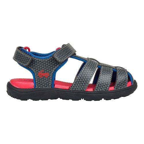 See Kai Run Cyrus Sandals Shoe - Black 11C