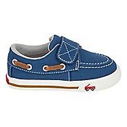 Boys See Kai Run Elias Casual Shoe - Khaki 13.5C