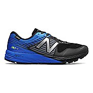 Mens New Balance 910v4 GTX Trail Running Shoe