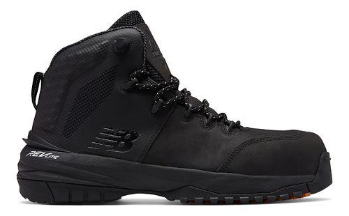 Mens New Balance 989v1 Walking Shoe - Black 8