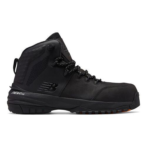 Mens New Balance 989v1 Walking Shoe - Black 11