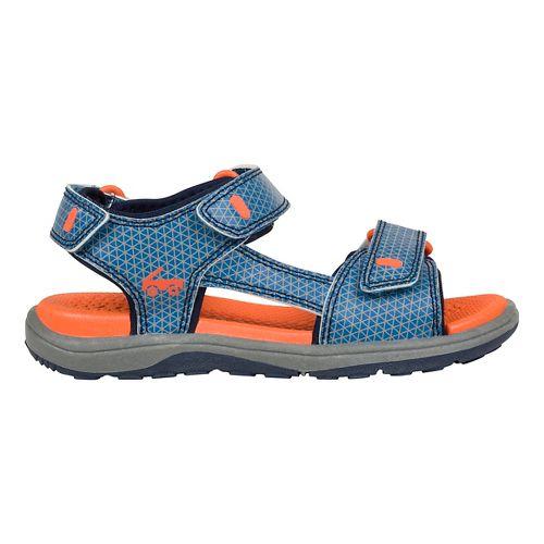 See Kai Run Jetty II Sandals Shoe - Black 12.5C
