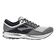 Mens Brooks Levitate Running Shoe - Black/White 9.5