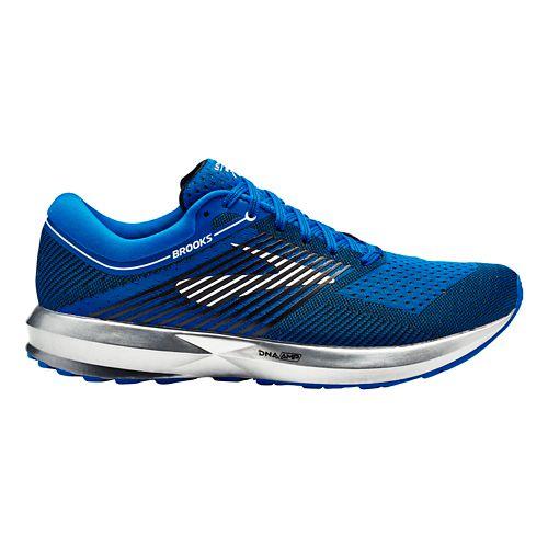 Mens Brooks Levitate Running Shoe - Blue 12