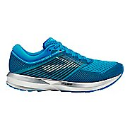 Womens Brooks Levitate Running Shoe - Blue 7.5