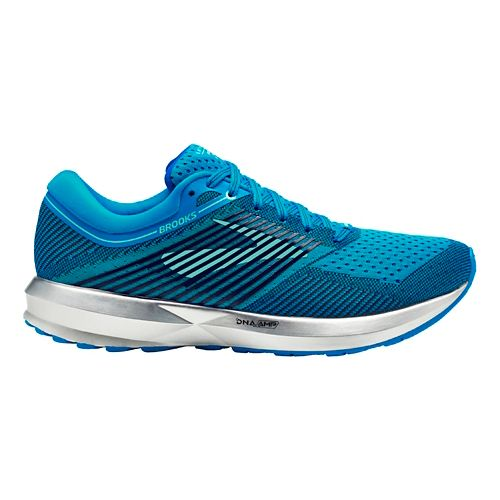 Womens Brooks Levitate Running Shoe - Blue 8.5