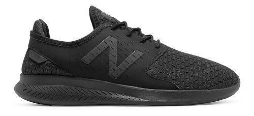 Mens New Balance Coast v3 Running Shoe - Black/Phantom 10