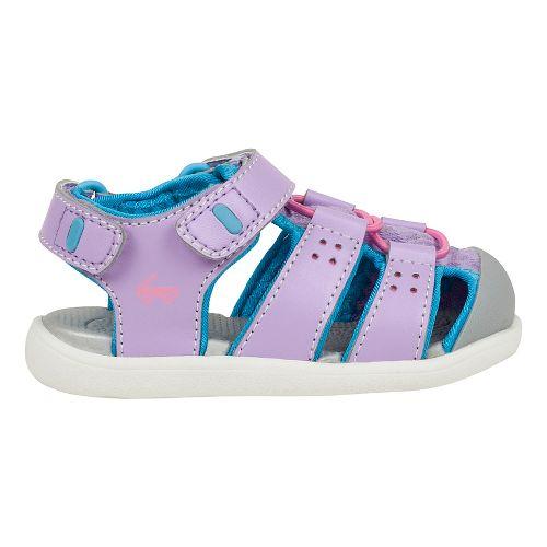 See Kai Run Lincoln II Sandals Shoe - Lavender 7C