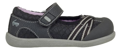 See Kai Run Millennium II Casual Shoe - Black 8C