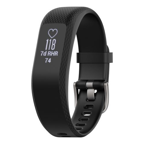 Garmin vivosmart 3 Activity Tracker Monitors - Black L