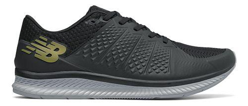 Mens New Balance FuelCell v1 Running Shoe - Black 12