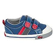 Boys See Kai Run Russell Casual Shoe - Blue 12C