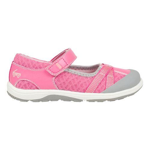 See Kai Run Millennium II Casual Shoe - Black 12C