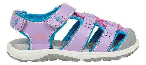 See Kai Run Lincoln II Sandals Shoe - Lavender 13C