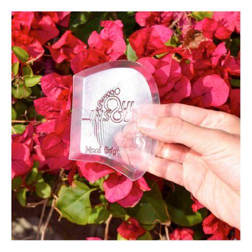 Soul Insole Shoe Bubble Insoles - Clear M